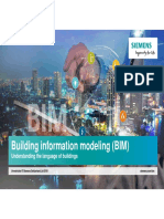 Siemens Innovation - BIM