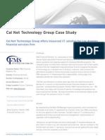 CNT FMS Case Study 2010