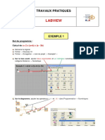 TP LABVIEW N1