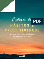 Caderno de Ha_bitos e Produtividade