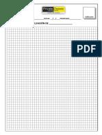 Formato para pruebas Alumnos