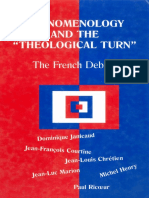 (Perspectives in Continental Philosophy) Dominique Janicaud, Jean François Coutine-Phenomenology and the Theological Turn_ The French Debate-Fordham University Press (2001).pdf