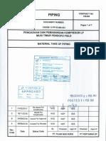 156308-13-PP-03-BM-001_IFC_ MTO PIPING (MARK UP 28 JUL 17)
