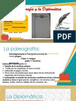 Expo La Paleografía y la Diplomática.pptx
