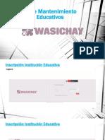wasichay