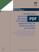 Inspeccion en Latinoamerica