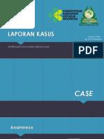 Case KARDIO