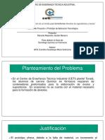 Presentacion Proyecto Examen 15619