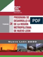 Tomo_3 (Desarrollo Urbano r Metropolitan A) Parte Uno