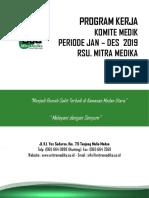 COVER PROGRAM KERJA