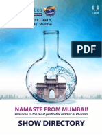 pharmalytica Show Directory 2019  final