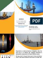 Singmarine Business Profile