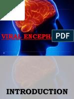 encephalitis case study