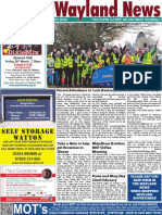 The Wayland News February 2020