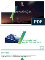 V3 Trungnam Wind Power Project Update _ Pipeline- Eng