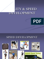 agility-and-speed-development