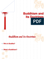 Buddhism and Its Doctrines