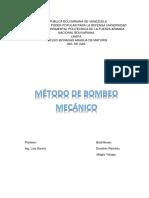 mecanismo de bombeo