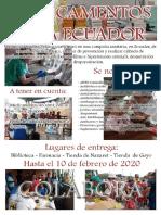 Cartel Medicamentos Ecuador