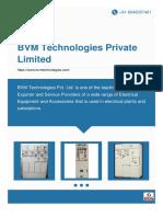 BVM Tech