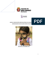 Texto - ANÁLISE E ORIENTAÇÕES SOBRE RELATÓRIOS DE ACOMPANHAMENTO DAS APRENDIZAGENS NA EDUCAÇÃO INFANTIL PAULISTANA