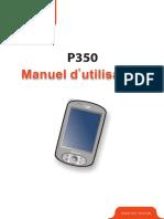 Mio P350