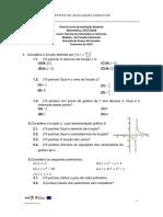 Prova de avaliação modular A5 2.ºTIS