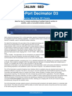 Multi-Port-Decimator-D3