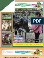 Al imentación de ganado vacuno