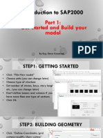 SAP2000 (Part 1)-get started and build your model.pdf
