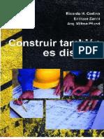 Construir también es diseñar1