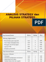 9 Analisis Strategi dan Pilihan.ppt