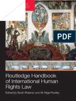 Routledge Handbook of International Human Rights Law-Routledge (2014)