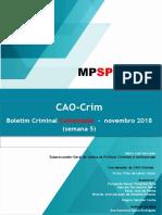 CAOCrim informativo novembro 2018 _5-