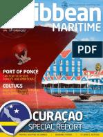 Carribean Maritime Spl Report