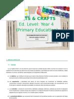 ARTS & CRAFTS 4º (2)