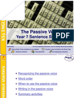 The Passive Voice.ppt