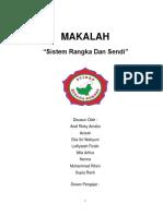 MAKALAH ANFIS