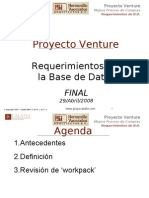 04.29.08 Venture BaseDeDatos Final