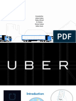 Uber Final PPT - Targeting and Positioning Missing