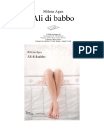 Ali di Babbo - Milena Agus