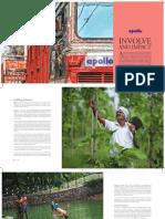 Apollo Tyres Foundation - CSR Story