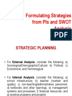 SWOT Analysis and Strategy FOrmulation.pptx kathy's version.pptx DS