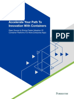 cm-forrester-red-hat-containers-analyst-paper_Accelerate Your Path To