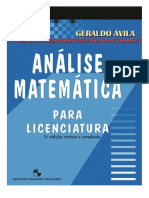 Análise para  Licenciatura G,Ávila completo.pdf.pdf