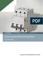 _ Siemens Explicacao em alemao disjuntores Leitungsschutzschalter---Technik-Fibel_6849