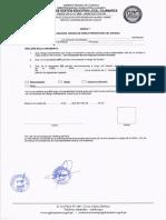 DECLARACIONES-JURADAS PARA CONTRATO DOCENTE
