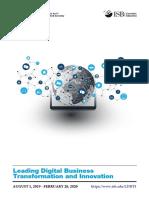 ISB-Open-DT-Programme-Brochure-2019