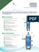 Peerless Separation & Filtration Bulletin.pdf