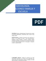 CONCEPTOS BÁSICOS DE SOCIOLOGÍA ppt